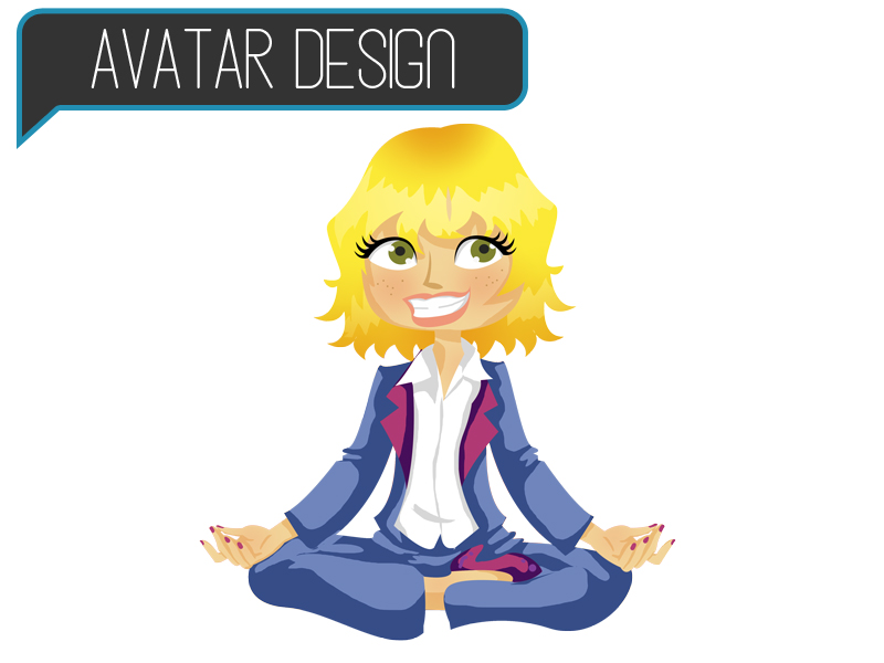 Avatar Design - Starting at $150