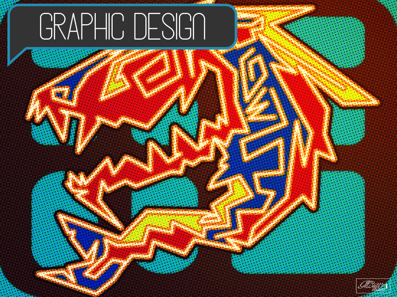 Graphic Design - Starting at $30